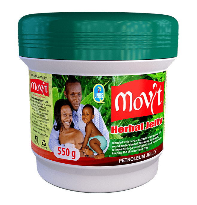 Movit Herbal Jelly