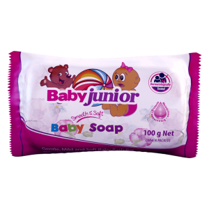 Baby Junior Soap