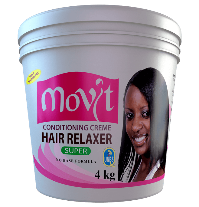 Movit No Base Relaxer-Super
