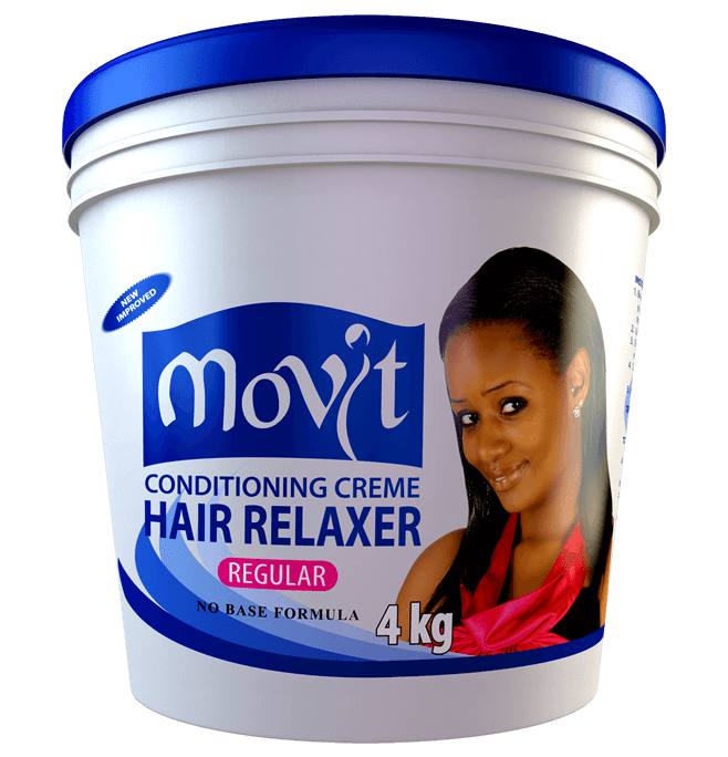Movit No Base Relaxer-Regular