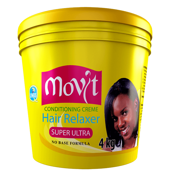 Movit No Base Relaxer- Super Ultra