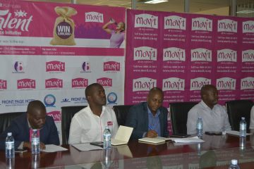 MOVIT KAMPALA TALENT EXCELLENCE INITIATIVE (MKTEI)