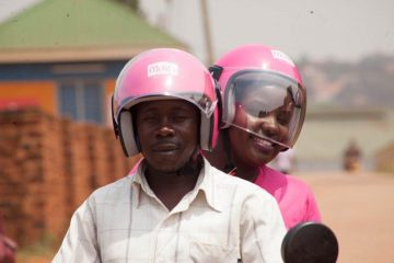 MOVIT PRODUCTS LIMITED LAUNCHES THE BODABODA  CAMPAIGN