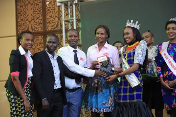 MOVIT AWARDED BEST SUPPORTING CORPORATE COMPANY