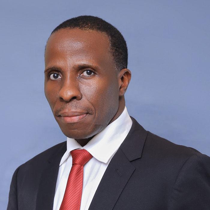 James Bisase Segawa